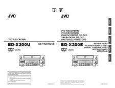 Buy JVC hv010ien Service Manual by download Mauritron #281631