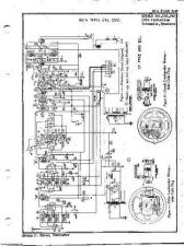 Buy RCA Radiola 243 Wireless Schematics Circuits by download Mauritron #324781