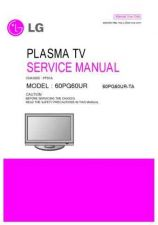 Buy LG 60PG60UR Manual by download Mauritron #304351
