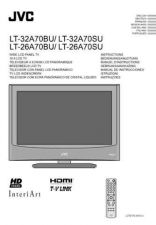 Buy JVC LCT2175-001A-U_SP_2 Operating Guide by download Mauritron #292195