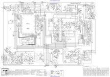 Buy SANYO CE28WN5 CHASSIS EB6 by download Mauritron #316214