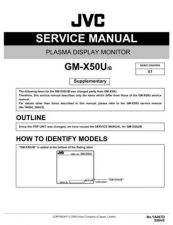 Buy JVC YA067D Service Manual by download Mauritron #278630