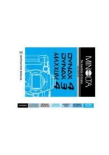 Buy Konica 2164 E B Camera Operating Guide by download Mauritron #320652