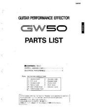 Buy GW50 PL C by download Mauritron #329353