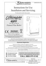 Buy Glow Worm ULTIMATE30FF UIS by download Mauritron #324475