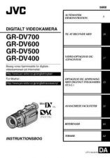 Buy JVC LYT1130-007B 2 Operating Guide by download Mauritron #295269