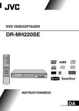 Buy JVC LPT1132-002B Operating Guide by download Mauritron #294126