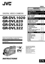 Buy JVC LYT0964-001A 2 Operating Guide by download Mauritron #294757