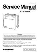 Buy Panasonic KX-TDA0184XJ Manual by download Mauritron #300319
