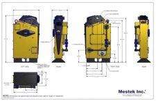 Buy Honeywell Mestek Raydimensionaldata by download Mauritron #317880