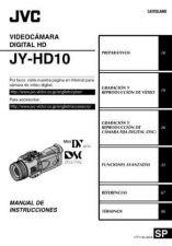 Buy JVC LYT1185-005B Operating Guide by download Mauritron #295463