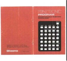 Buy Prinztronic Program by download Mauritron #327784