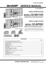 Buy Sharp 553_CD-EA235V Manual by download Mauritron #298040