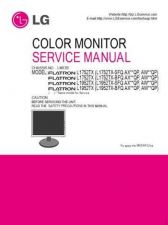 Buy LG L1952 Service Manual by download Mauritron #322504