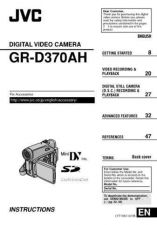Buy JVC LYT1557-001B Operating Guide by download Mauritron #297202