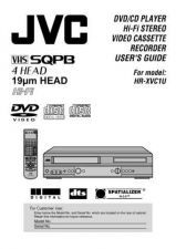 Buy JVC LPT0719-001A Operating Guide by download Mauritron #292658