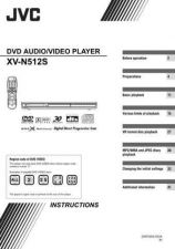 Buy JVC XV-N512S=-=-=-=- Service Manual by download Mauritron #284659