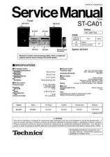 Buy Panasonic ST-JX22L-22LB-[2] Manual by download Mauritron #301734