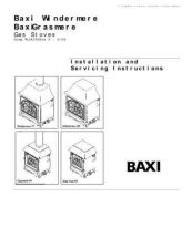 Buy Baxi GRASMERE TF GCNO.32-075-25 by download Mauritron #324014