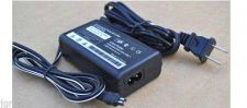 Buy 8.4v power adapter charger = Sony DCR HC40 SR190 HC7 IP55 HC90 HC85 HC38 HC32 ac