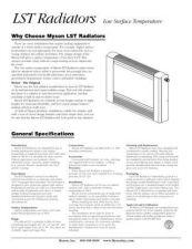 Buy Honeywell Myson Lstradiatorspecs by download Mauritron #317918