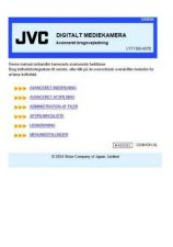 Buy JVC LYT1366-007B 2 Operating Guide by download Mauritron #296228