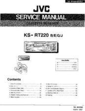 Buy JVC jvc-av-21h1pf. Service Manual by download Mauritron #274663