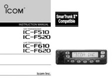 Buy Icom ICM710 Marine Operating Guide by download Mauritron #317420