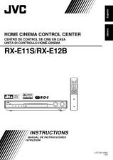 Buy JVC RX-E11S-RX-E12B-7 Service Manual by download Mauritron #283294