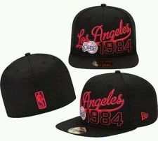 Buy Los Angeles Clippers Adidas flat brimmed snap back hat. Brand New With tags