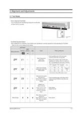 Buy 20080118190238703 ALLIGNMENT AND ADJUSTMENT Manual by download Mauritron #302689