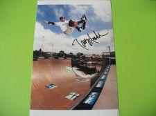 Buy TONY HAWK SIGNED PHOTO PRINT