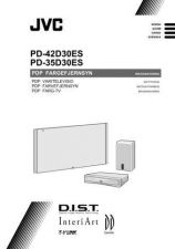 Buy JVC LCT1376-001A-U Operating Guide by download Mauritron #291594