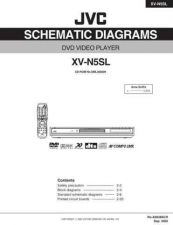 Buy JVC pa0038sch Service Manual by download Mauritron #276408
