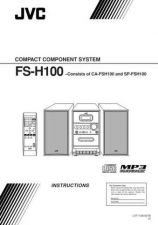 Buy JVC mb182ien Service Manual Circuits Schematics by download Mauritron #275732