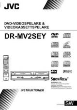 Buy JVC LPT1076-007A Operating Guide by download Mauritron #294033