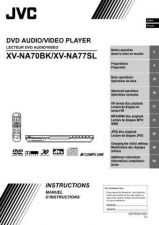 Buy JVC GNT0036-022A Operating Guide by download Mauritron #291422