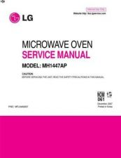 Buy LG MFL34456307 Manual by download Mauritron #305580