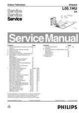 Buy NAP L05.1HU Service Manual by download Mauritron #323534