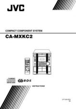 Buy JVC CA-S700R Service Manual by download Mauritron #280146