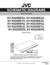 Buy JVC XV-N320BEK2 by download Mauritron #284617