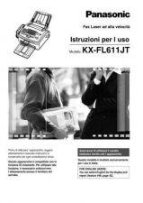 Buy Panasonic FL611JT_1 Manual by download Mauritron #299236