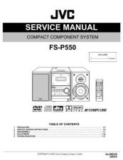 Buy JVC mb229 Service Manual Circuits Schematics by download Mauritron #276026