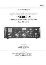 Buy Military Eddystone EC958 Nebula Receiver by download #334868