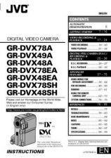 Buy JVC LYT0776-001A 2 Operating Guide by download Mauritron #294524