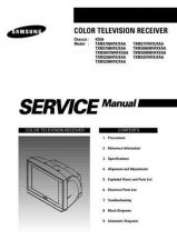 Buy Samsung TXM2797WHFX_SM Service Manual by download Mauritron #322649