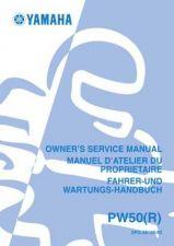 Buy Yamaha 5PG-28199-82 Manual by download Mauritron #330218