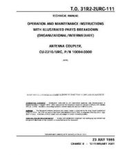 Buy Harris CU2310 001-050(1) Information by download Mauritron #338029