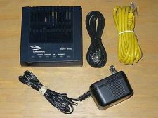 Buy EMBARQ model EQ-660R cabel modem Router DSL Ethernet 660 Series USB internet box