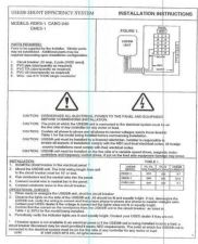 Buy Honeywell Pom Installmanual by download Mauritron #317947